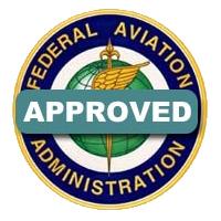 FAA Certified