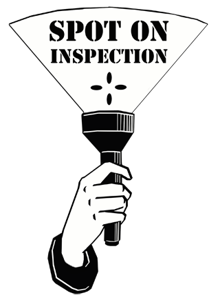 Spot On Inspection services