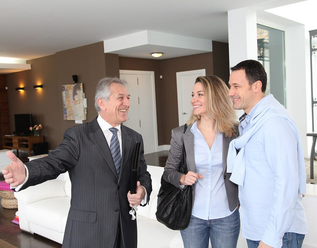 Six Reasons to Work With a Real Estate Agent When Buying a Home