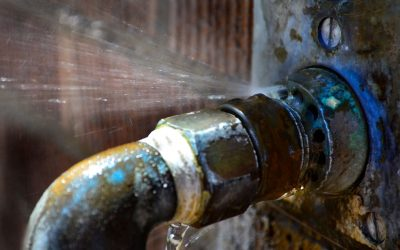Three Signs of a Plumbing Problem at Home