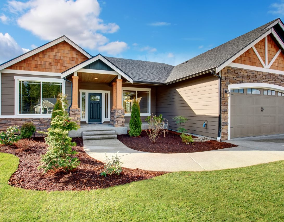 5 Ways to Improve Curb Appeal