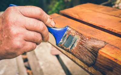 How to Maintain a Wooden Deck