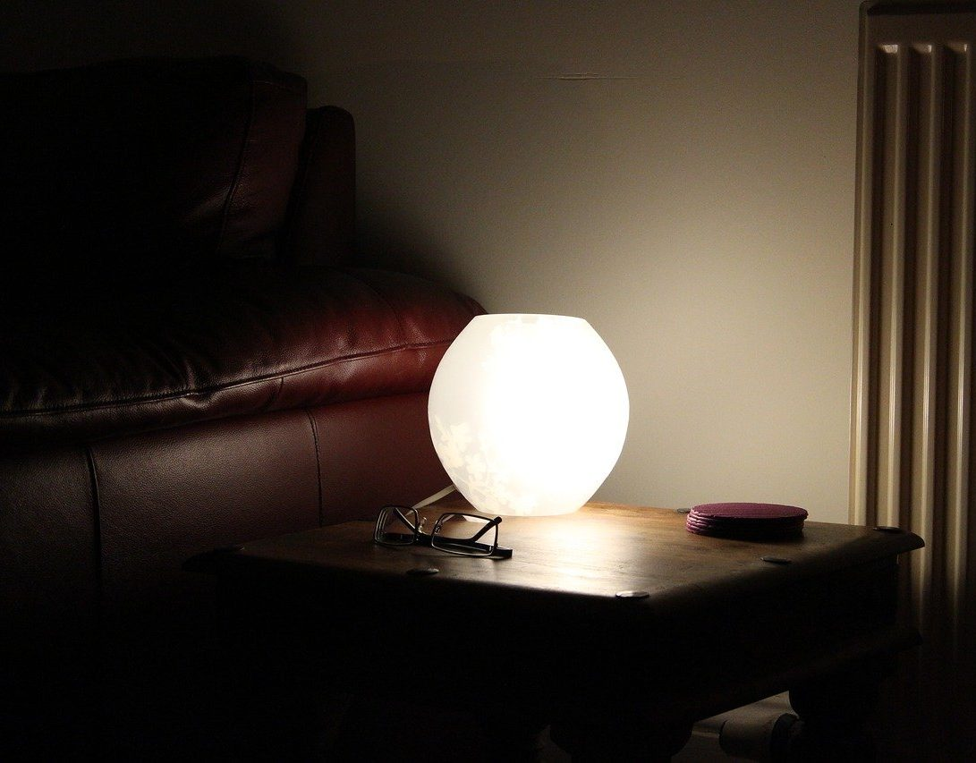 night lights help maintain a safe and healthy home