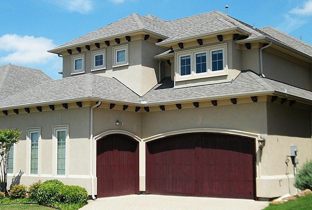 using your garage space