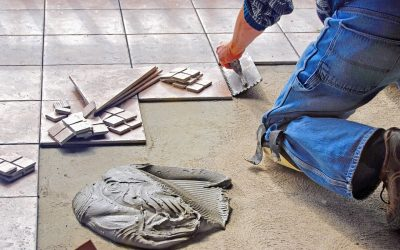3 Different Types of Flooring Materials