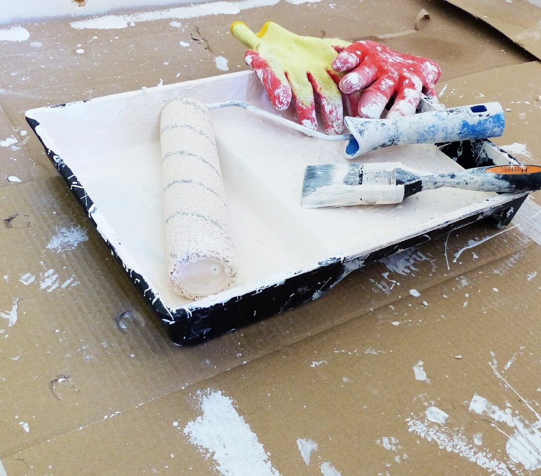 7 DIY Home Improvement Projects